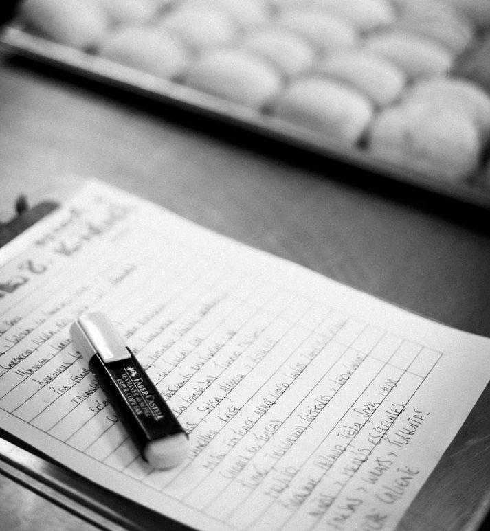 asesoria gastronómica