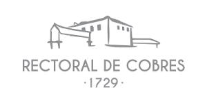 logo rectoral de cobres