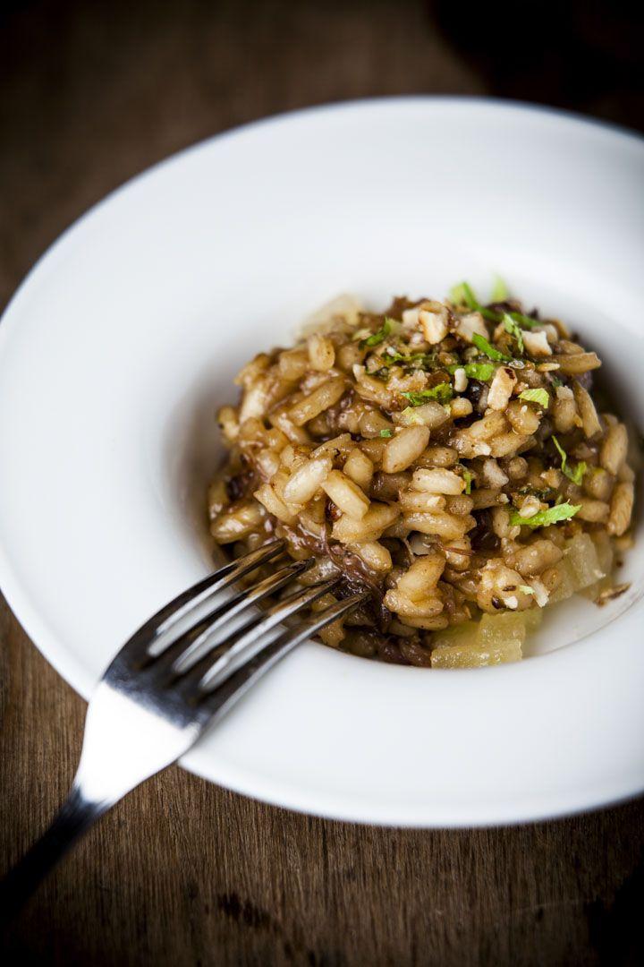 arroz con rabo
