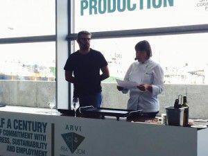 nafo showcooking